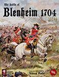 Board Game: The Battle of Blenheim, 1704