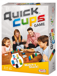 Board Game: Quick Cups