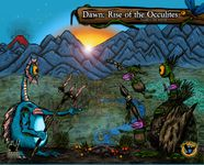 Board Game: Dawn: Rise of the Occulites
