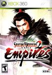 Video Game: Samurai Warriors 2: Empires