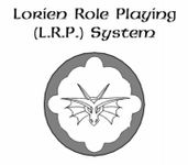 RPG: Lorien Trust Role-Playing (2nd Edition)