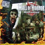 Board Game: Mall of Horror