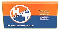 Board Game: Hard Times: The Money Management Game