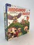 Board Game: Hedgehog Hustle