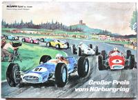 Board Game: Großer Preis vom Nürburgring