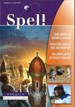 Issue: Spel! (Jaargang 14, nr 3 - mrt 2011)