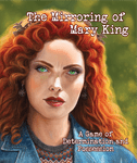 Board Game: The Mirroring of Mary King