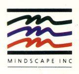 Video Game Publisher: Mindscape Games