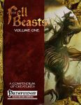 RPG Item: Fell Beasts: Volume One