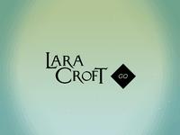 Video Game: Lara Croft GO