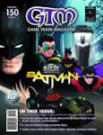Issue: Game Trade Magazine (Issue 150 - Aug 2012)