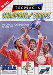 Video Game: Champions of Europe