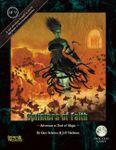 RPG Item: Splinters of Faith 09: Duel of Magic (Swords & Wizardry)