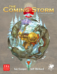 RPG Item: The Coming Storm