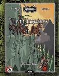 RPG Item: A23: Twin Crossings (5E)