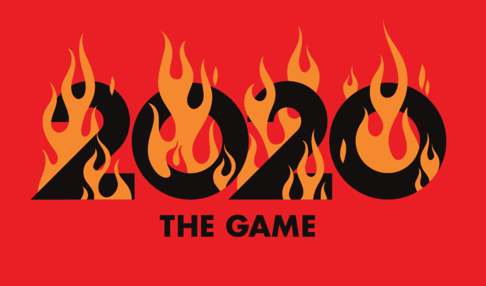2020: The Game