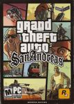 Video Game: Grand Theft Auto: San Andreas