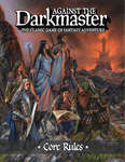 RPG Item: Against the Darkmaster Core Rules
