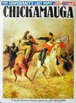 Board Game: Chickamauga: The Confederacy's Last Hope