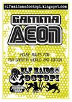 RPG Item: Gamma Aeon