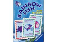 Board Game: Rainbow Fish and Friends