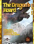 Issue: The Dragon's Hoard (Issue #4 - Mar 2021)