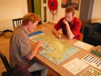Board Game: Breakout: Normandy