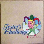 Board Game: Jester's Challenge