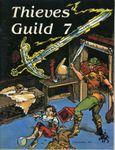RPG Item: Thieves' Guild VII