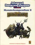 RPG Item: Monsterkompendium II