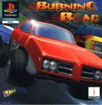 Video Game: Burning Road