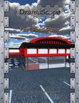 RPG Item: DramaScape Modern Volume 02: Fast Food Diner