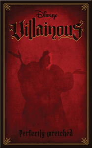 Villainous: Cruellement Infects