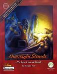 RPG Item: One Night Stands 3: The Spire of Iron and Crystal (Pathfinder)