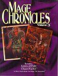 RPG Item: Mage Chronicles Volume 3