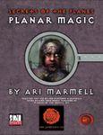 RPG Item: Planar Magic