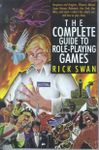 RPG Item: The Complete Guide to Role-Playing Games