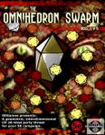 RPG Item: The Omnihedron Swarm Boss Stats