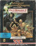 Video Game: Eye of the Beholder II: The Legend of Darkmoon