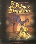 RPG Item: The Way of Shadow