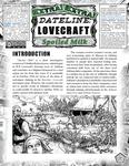 RPG Item: Dateline: Lovecraft EXTRA!: Spoiled Milk