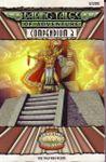 RPG Item: Daring Tales of Adventure: Compendium 3