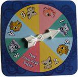 Board Game: Littlest Pet Shop: Hideaway Haven Game