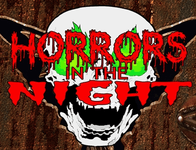 RPG: Horrors in the Night