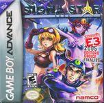 Video Game: Sigma Star Saga