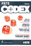 Issue: Fate Codex (Vol 1, Issue 5 - Sep 2014)