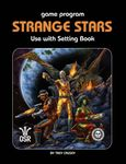 RPG Item: Strange Stars OSR Rule Book
