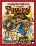 Board Game: Extraordinary Adventures: Pirates