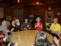 Board Game: Rock the Beat
