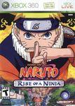 Video Game: Naruto: Rise of a Ninja